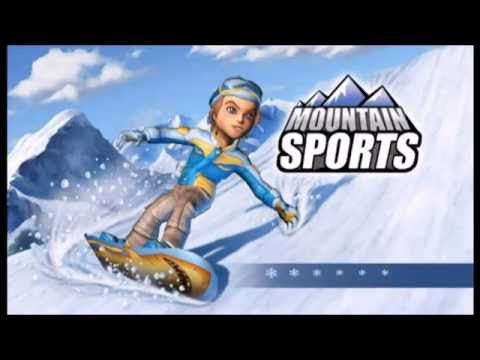 Mountain Sports Part 1